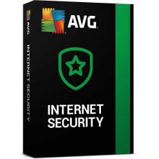 _Prodloužení AVG Internet Security pro Windows 10 lic (36 měs.) RK Email ESD