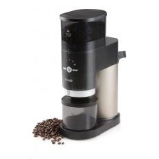 DOMO DO715K Mlýnek na kávu s kovovými kameny a aut.stopem