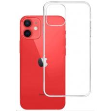 3mk ochranný kryt Clear Case pro Apple iPhone 13 mini, čirá