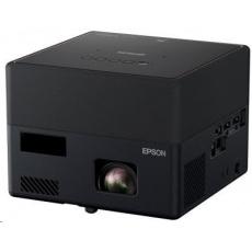 EPSON - použito - projektor EF-12 Android TV Edition, laser, Full HD, 2.500.000:1, HDMI, USB, miracast, REPRO YAMAHA