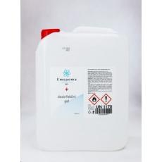 Emspoma dezinfekční gel 5000ml - čirý