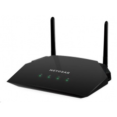 Netgear R6260 Smart WiFi Router, Wireless AC1600, 4x gigabit RJ45, 1x USB2.0
