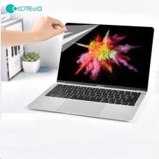 """COTEetCI tenká ochranná folie HD Computer pro MacBook Pro 15"""" (2016 - 2018)"""