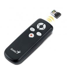 GENIUS prezentér Wireless Media Pointer 100, USB