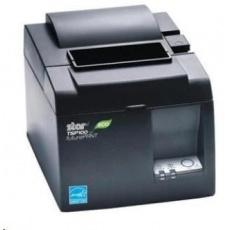 Star Micronics tiskárna 80mm TSP143LAN LAN černá, řezačka