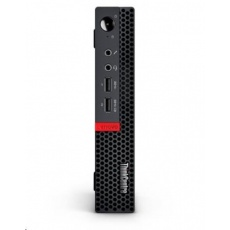 LENOVO PC ThinkCentre M625q Tiny 1L E2-9000e@1.5GHz,4GB,32SSD,AMD Radeon,noDVD,kb+m,LetOS Linux,1r on-site