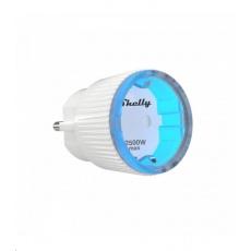 SHELLY Plug S - inteligentní zásuvka s měřením spotřeby (Wi-Fi)