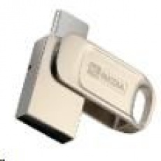 My MEDIA Flash Disk Dual 16GB USB 2.0