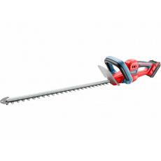 Extol Premium 8895730 nůžky na živé ploty aku, 20V Li-ion, 2000mAh