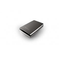"""VERBATIM HDD 2.5"""" 500GB Store 'n' Go USB 3.0/2.0, silver"""