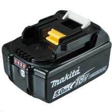 Makita baterie BL1850B Li-ion 18V/5,0 Ah