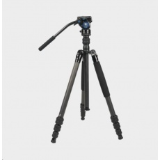 Sirui Traveler 7VC Video Stativ Carbon