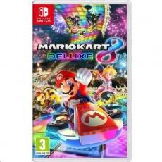 SWITCH Mario Kart 8 Deluxe