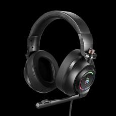 A4tech herní sluchátka Bloody G580, 7.1 Virtual
