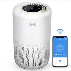 Levoit Core200S SMART - Inteligentní čistička vzduchu