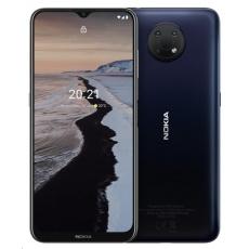 Nokia G10, Dual SIM, 3/32 GB, LTE, modrá