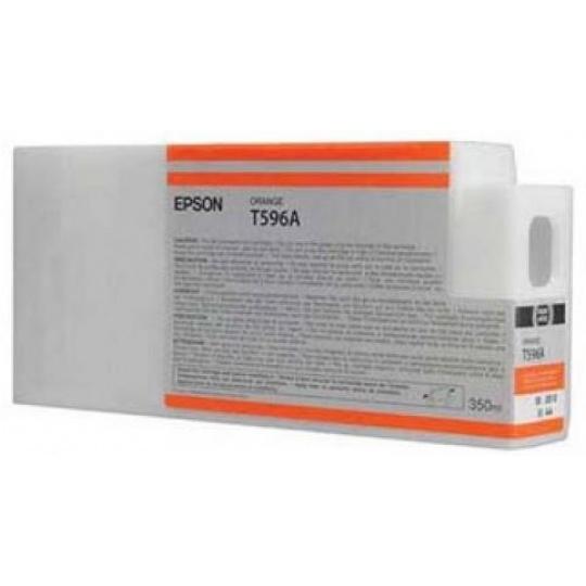 EPSON ink bar Stylus Pro 7900/9900 - orange (350ml)