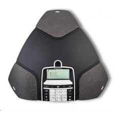Konftel 300IP, konferenční SIP telefon