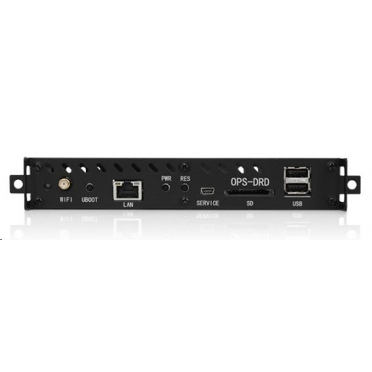 NEC PC OPS Digital Signage Player