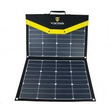 Viking solární panel L80, 80 W - Bazar - mírně poškozený přepravní obal