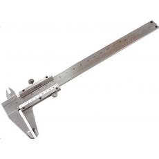 Extol Premium měřítko posuvné kovové, 0-150mm 3425