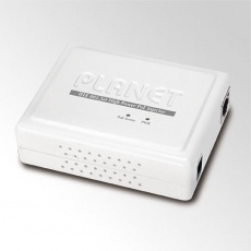 Planet POE-161 napájení po ethernetu IEEE802.3at, 30W, Gigabit