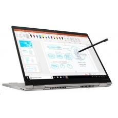 "LENOVO NTB ThinkPad X1 Titanium Yoga Gen1 - i5-1130G7,13.5"" QHD IPS touch,16GB,512SSD,ThB,LTE,camIR,W10P,3r prem.onsite"
