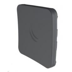 MikroTik mANT LTE (MTAO-LTE-5D-SQ), 5dBi všesměrová LTE anténa, 2x2MIMO, 699 - 2690 MHz, 2x SMA