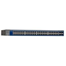 Netgear GS752TXS ProSafe 52-port Gigabit Smart Switch, 48x gigabit, 4x SFP+, stackable