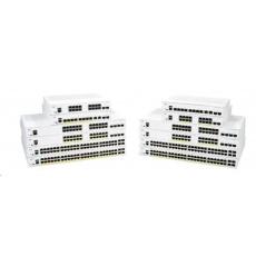 Cisco switch CBS350-24XS-EU, 20x10G SFP+, 4x10G copper/SFP+ combo, 1xGE OOB management