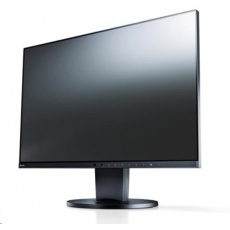 "EIZO MT IPS LCD LED 24"" EV2450-BK 1920x1080, 250cd, 5ms, repro,DVI-D, D/SUB15, HDMI, DP, USB 3.0, ramecek 1mm, černý"