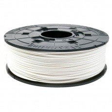 XYZ da Vinci 600gr Snow White ABS Filament Cartridge