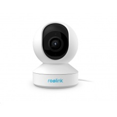 REOLINK bezpečnostní kamera E1 ZOOM s nočním viděním, 2.4 / 5 GHz