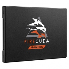 "SEAGATE SSD 4TB FireCuda 120, 2,5"" SATA 6Gb/s"