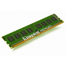 DIMM DDR3 4GB 1333MHz CL9 SR x8, KINGSTON ValueRAM