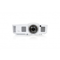 Optoma projektor EH200ST DLP Projector Short Throw (Full 3D, 1080p, 3000 ANSI, 20000:1,HDMI with MHL, USB)