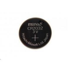 AVACOM knoflíková baterie CR2032 Maxell Lithium 1ks blistr