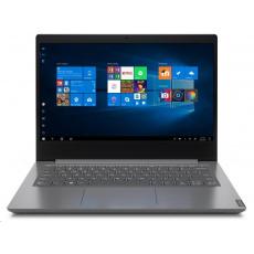 """LENOVO NTB V14-IIL - i5-1035G1@1.0GHz,14"""" FHD,8GB,512SSD,HDMI,čt.pk,cam,Intel UHD,W10P,2r carryin,šedá"""