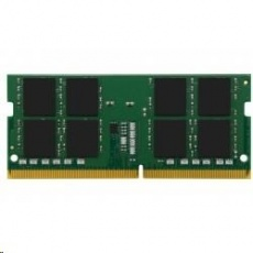 4GB DDR4 SO-DIMM 2666MHz, KINGSTON Brand  (KCP426SS6/4) 8Gbit